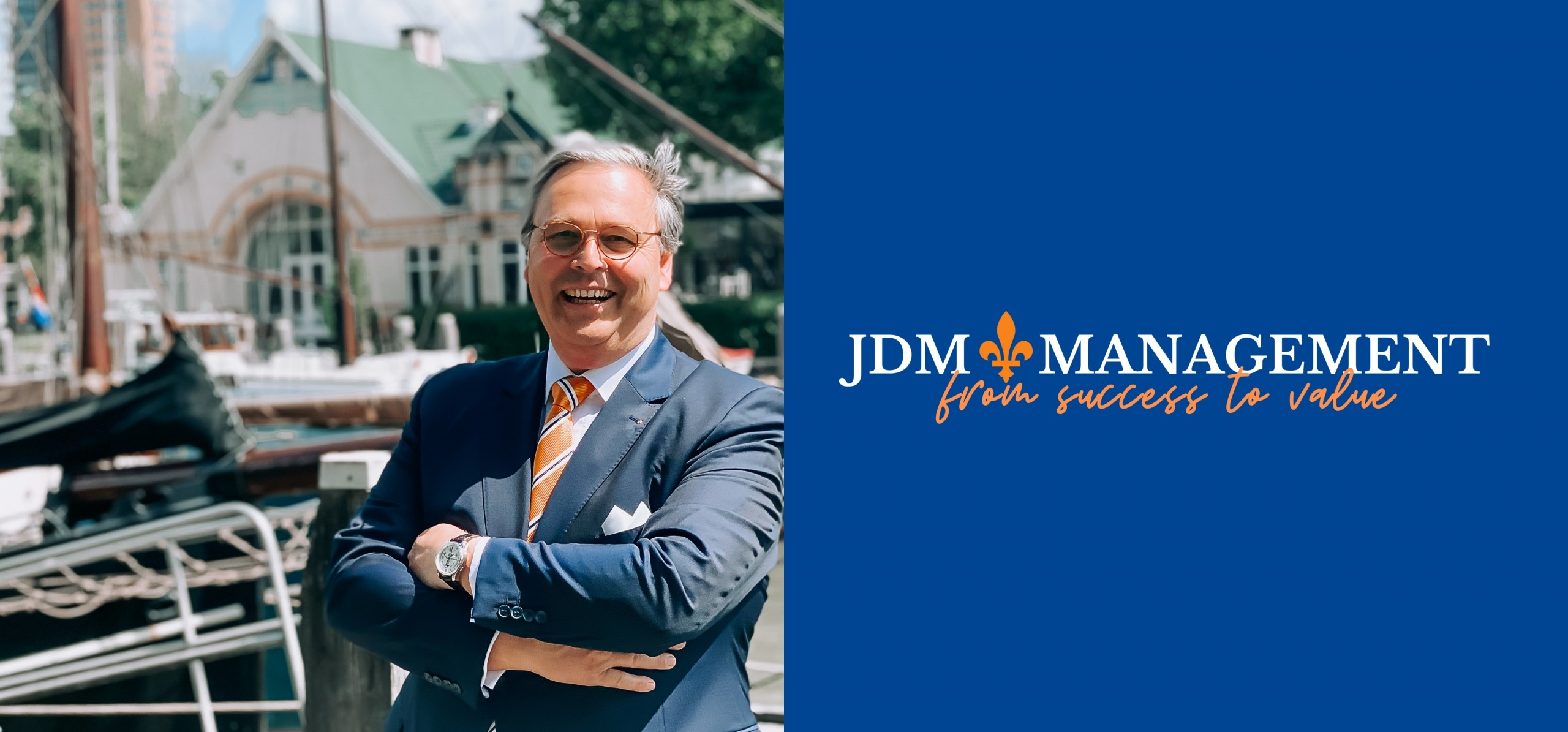JDM Management